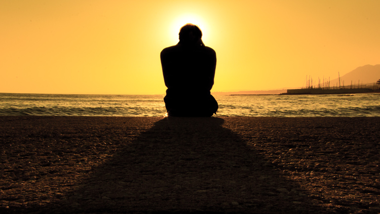 Meditation: strengthen your concentration, focus, and attention for surfing   Photo: Creative Commons