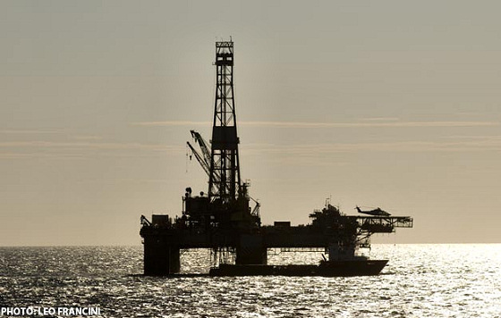 Offshore drilling: get off the Atlantic and Pacific coasts