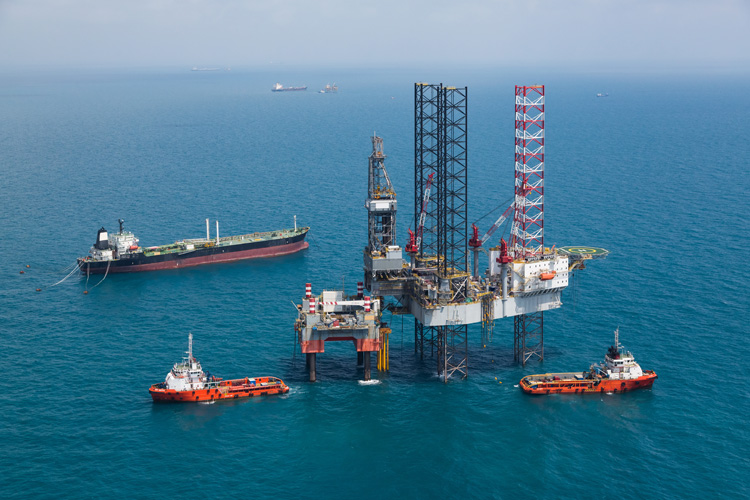 Offshore oil drilling: is Portugal taking the quick cash way? | Photo: Shutterstock