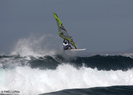 Fuerteventura Wave Classic: an interesting place to take off