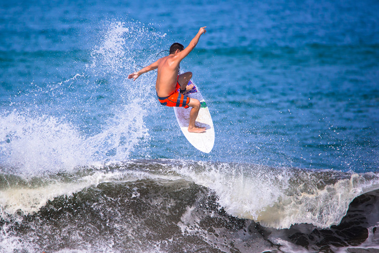 Olympic surfing: 40 athletes will compete for gold, silver and bronze medals