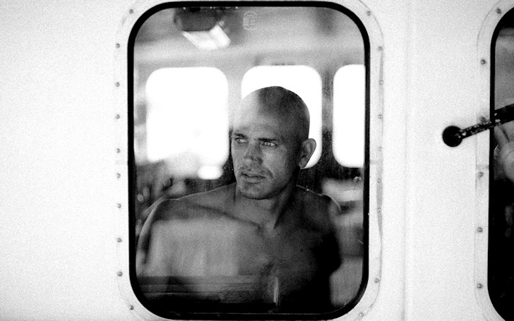 Outerknown: Kelly Slater monitors the production of his eco-friendly surf wear