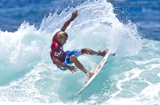 Owen Wright will be in the Fantastic Noodles Intense Wave Invitational 2009
