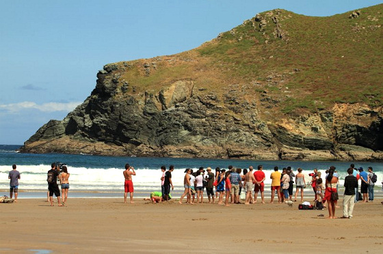 Pantin Classic: a Spanish surfing jewel