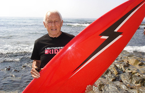 Pedro Martins de Lima: surf legend