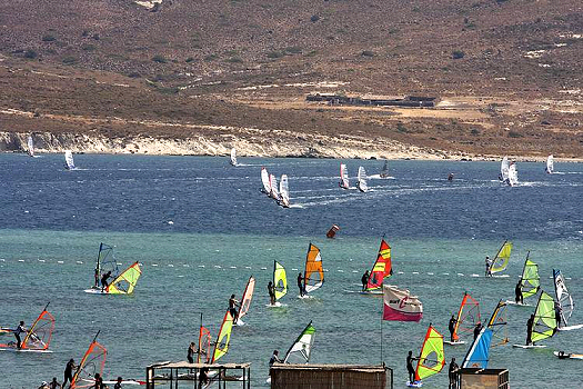 Pegasus Airlines Alaçati PWA World Cup