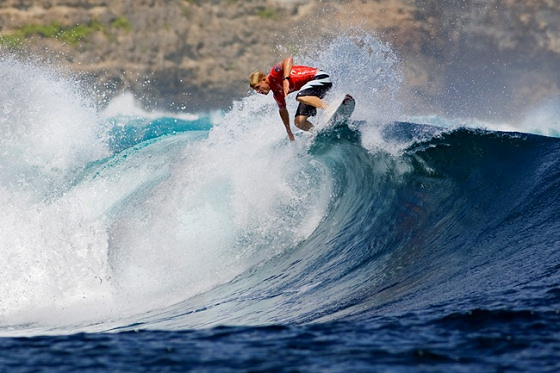 Supertubos in Peniche confirmed by ASP for the 2009 Rip Curl Pro Search