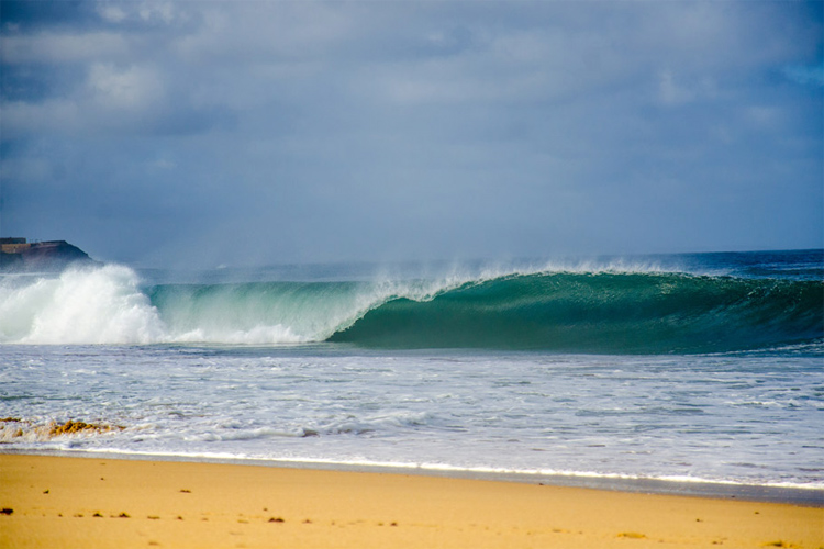 Peniche: the world's first surfing destination to be benchmarked for sustainable surf tourism | Photo: Stoke Certified
