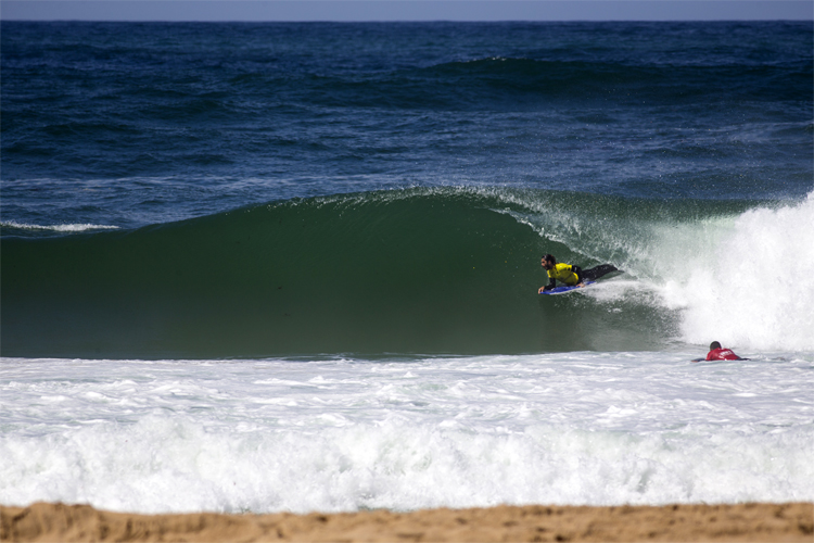 Sintra Pro: Covid-19 forced the cancelation of the 2020 edition | Photo: APB