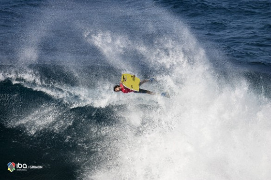 Pierre-Louis Costes: one heat, one title