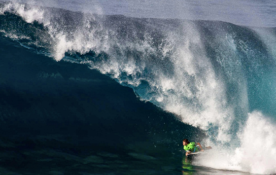 Pierre-Louis Costes: decision maker in the Fronton waves
