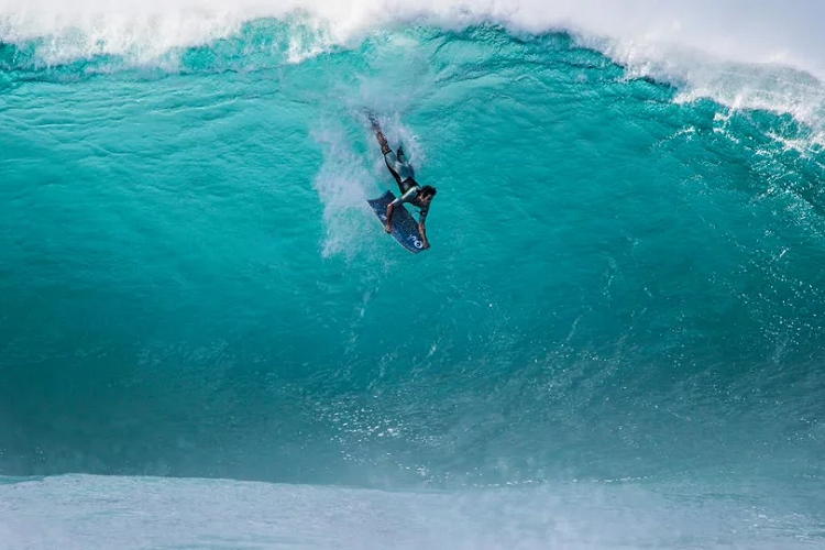 Pierre-Louis Costes: deep and steep