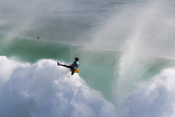 Pierre Louis Costes: he will repeat these tricks in 2011