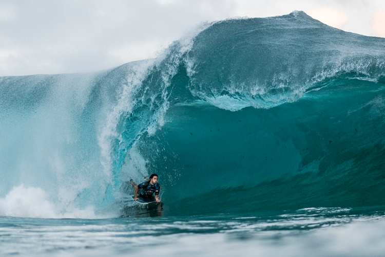Pierre-Louis Costes: a key performer on the APB World Tour | Photo: Frontón King