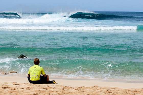 2012 IBA Pipe Challenge: warming up