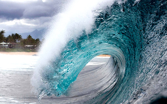 Pipe Challenge: no rider in the barrel for 2013