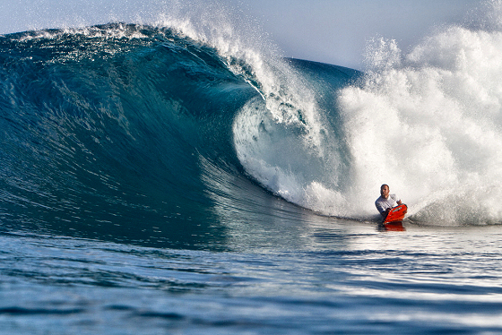 Pipe Challenge: saving the greatest bodyboarding event