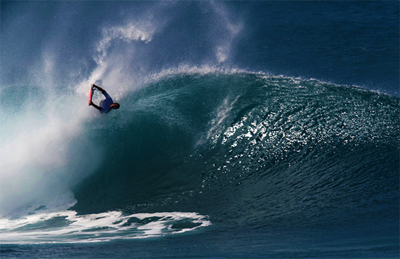 Bodyboarding: the future is bright