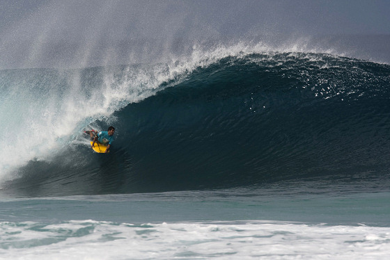 IBA Pipeline Pro: 30 years of tube riding