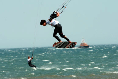 KiteExtreme Freestyle will be moved to October