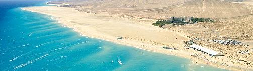 PKRA Fuerteventura
