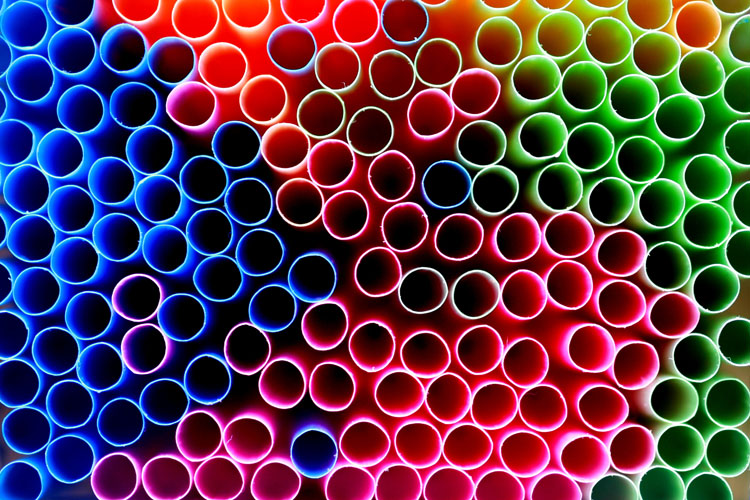 Plastic straws: the European Union is ready to ban its use | Photo: McEachan/Creative Commons