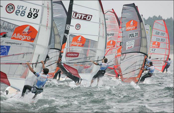 2009 Polish Formula Windsurfing Triple Crown