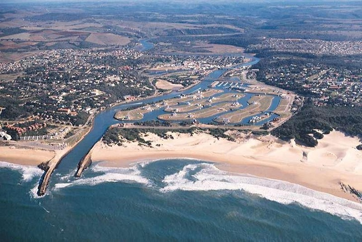 Kiteboarder dies in Port Alfred