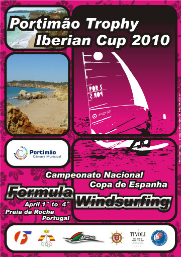 Portimão Trophy/Iberian Cup 2010: the Formula Windsurfing visits the Iberian Peninsula