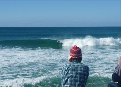 Port Macquarie Pro: great waves