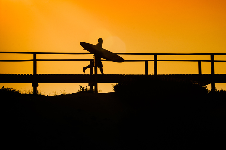 Portugal: a surfing haven | Photo: Shutterstock