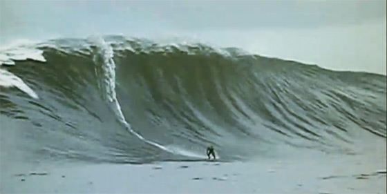 Prowlers: big wave surfing in Ireland