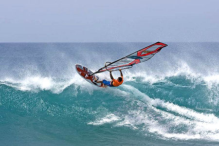 PWA Windsurfing Tour