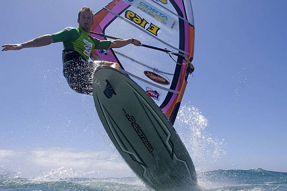 PWA Costa Teguise in the Canary Islands