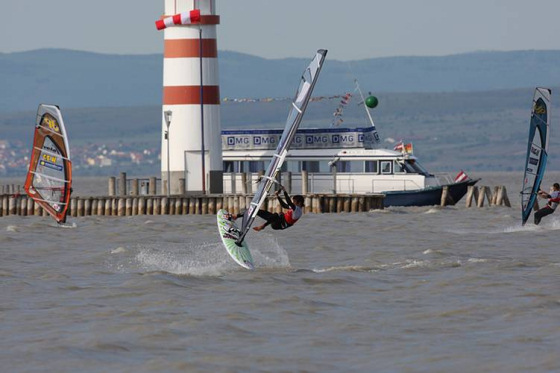 PWA Podersdorf: here we go again