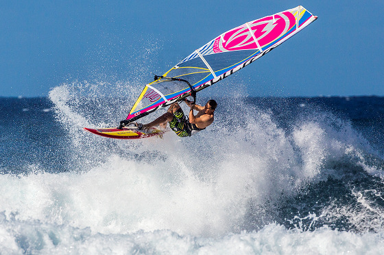 Qu4d: super light wave sail