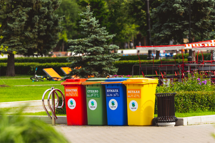 The Successes and Failures of Recycling Programs in Cities