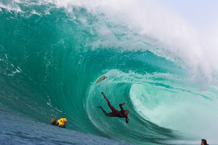 Red Bull Cape Fear: we told you not to wipeout | Photo: Red Bull