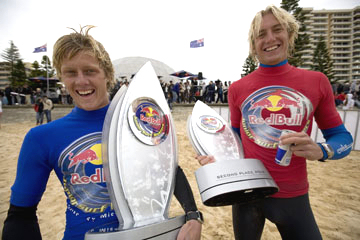 Red Bull Junior Surf Masters