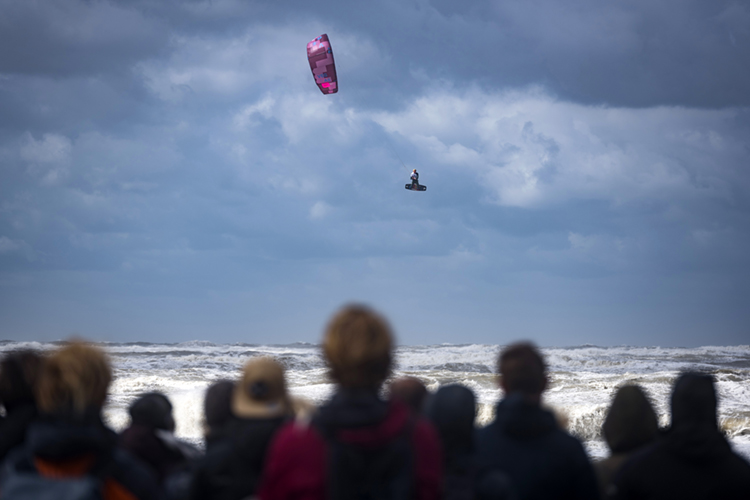 Red Bull Megaloop: the most extreme kiteboarding event on the planet | Photo: Red Bull