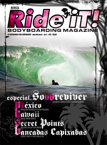 Ride It! Magazine