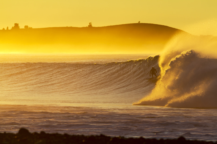 Surfing: making millions of lives better ever since | Photo: Shutterstock