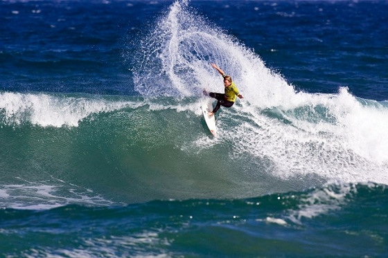 Rip Curl Pro Search Portugal