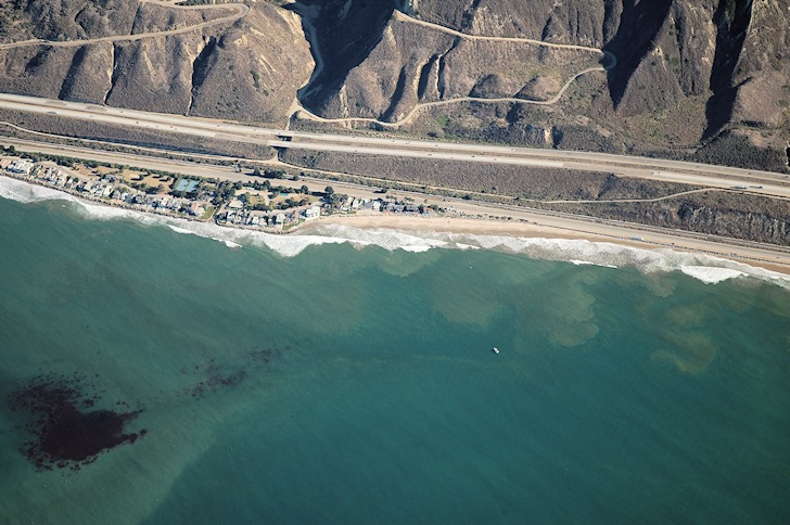 Rip Currents: fast, unpredictable and deadly | Photo: California State University, Long Beach
