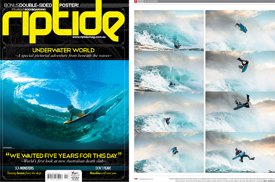Riptide Mag: from Australia to the world