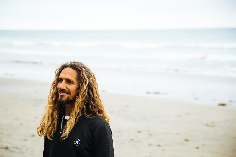 Rob Machado: he has Mexican blood | Photo: RMF