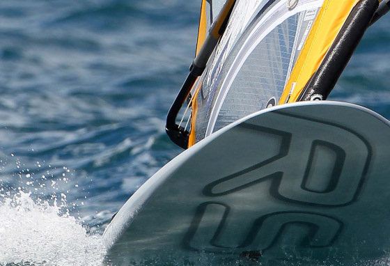 RS:X Windsurfing: to be or not to be in the Olympic Games
