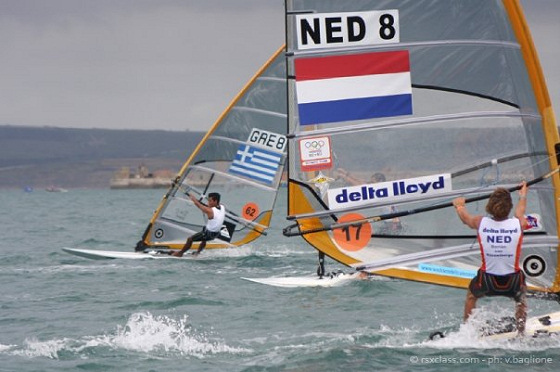 2009 RS:X World Championships
