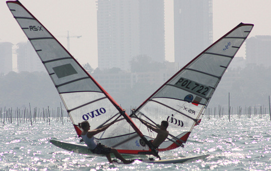 2008 RS:X Youth World Championships