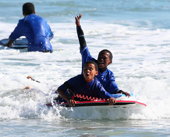 South African Bodyboarding Association
